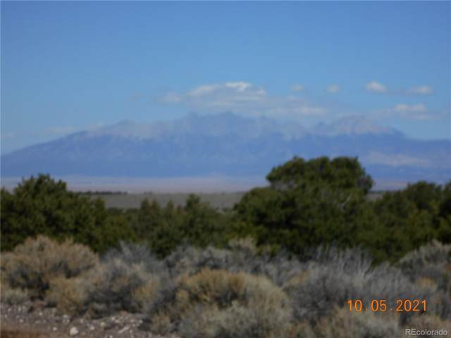 Lot 16 Green Canyon Road, San Luis, CO 81152 (#7906871) :: The DeGrood Team