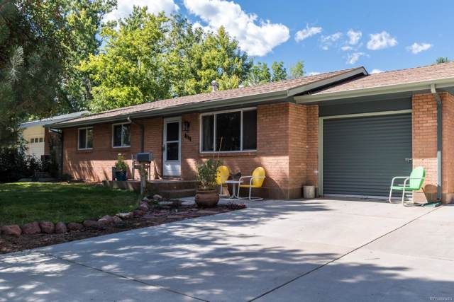 555 S 44th Street, Boulder, CO 80305 (#7907277) :: The Heyl Group at Keller Williams