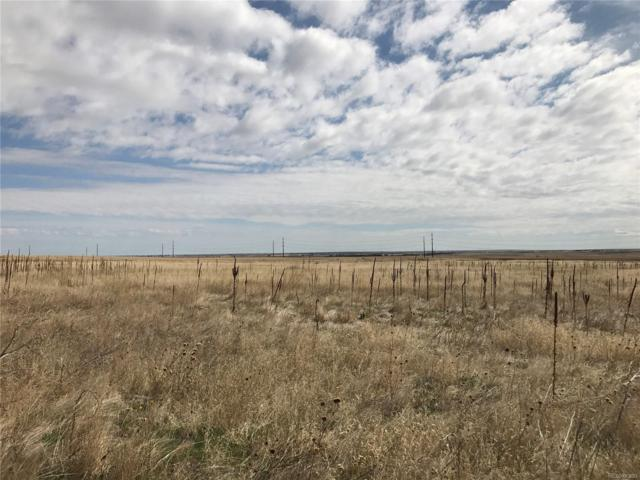0 County Road 41, Fort Lupton, CO 80621 (#7907377) :: The Tamborra Team