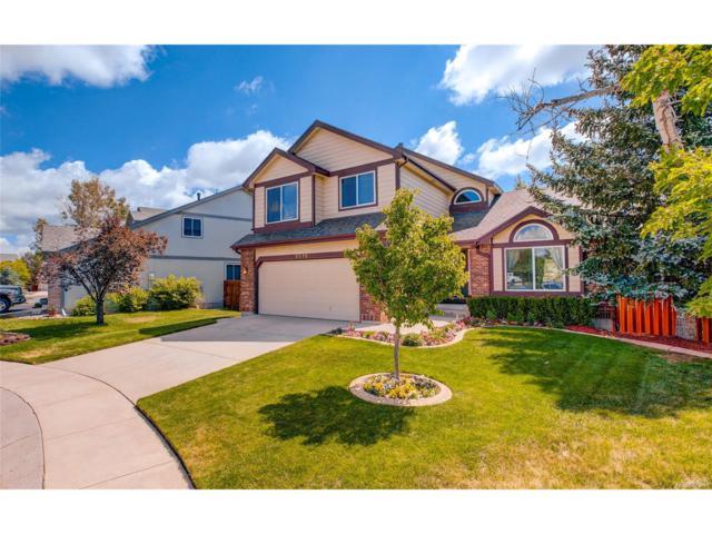 3575 Brunswick Drive, Colorado Springs, CO 80920 (MLS #7907427) :: 8z Real Estate