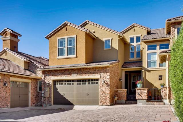 9399 Viaggio Way, Highlands Ranch, CO 80126 (MLS #7907693) :: 52eightyTeam at Resident Realty