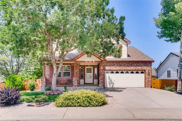 3825 Panther Drive, Loveland, CO 80537 (#7907739) :: The Colorado Foothills Team | Berkshire Hathaway Elevated Living Real Estate