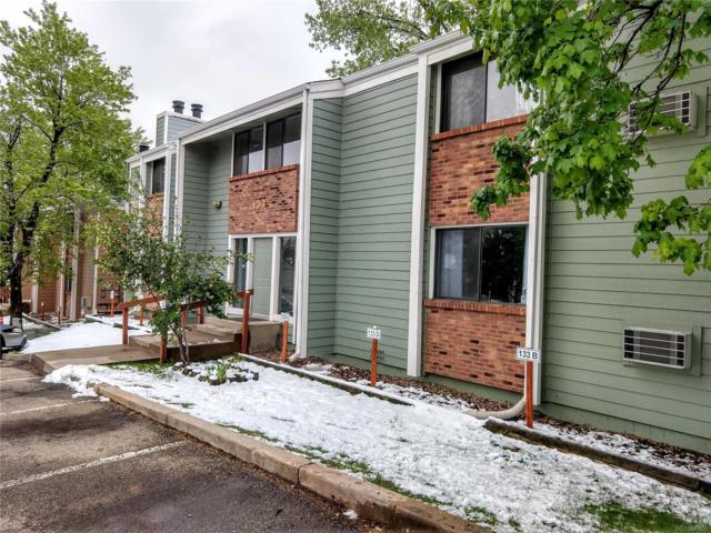 133 S Zang Way B, Lakewood, CO 80228 (MLS #7907794) :: 8z Real Estate