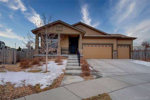 19230 E Pacific Place, Aurora, CO 80013 (MLS #7907906) :: 8z Real Estate