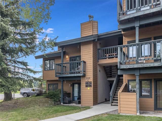 500 Ore House Plaza C-206, Steamboat Springs, CO 80487 (#7908155) :: Wisdom Real Estate