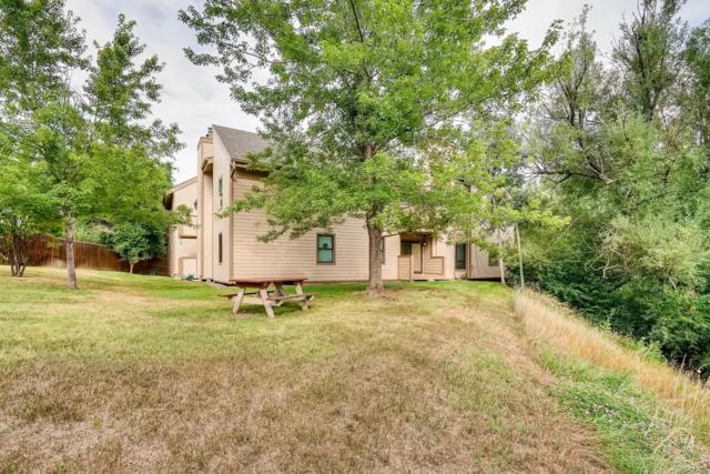 701 Harlan Street #5, Lakewood, CO 80214 (#7908353) :: Wisdom Real Estate