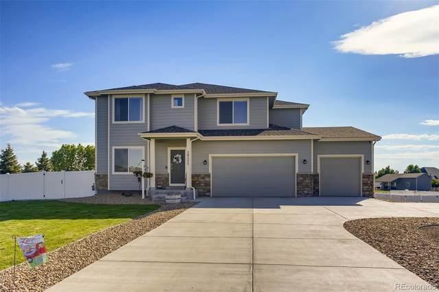 16521 Tree Haven Street, Hudson, CO 80642 (MLS #7909005) :: 8z Real Estate