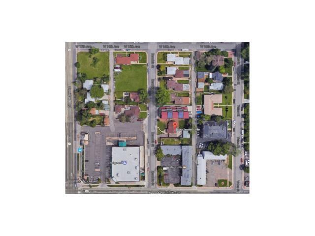 1540 N Zenobia Street, Denver, CO 80204 (MLS #7909129) :: 8z Real Estate