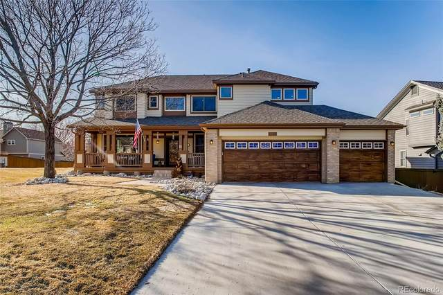 6420 Ashburn Lane, Highlands Ranch, CO 80130 (#7909539) :: HomeSmart