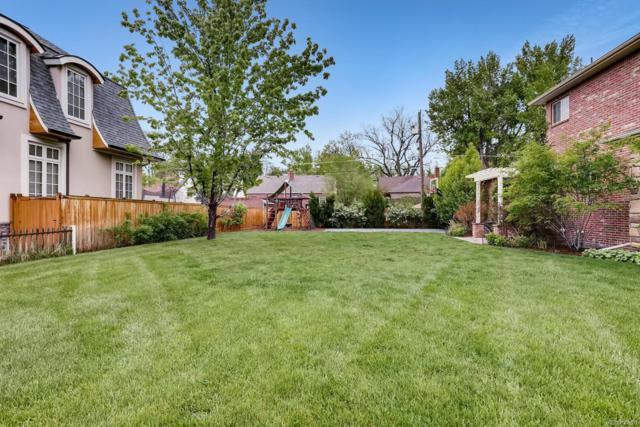 728 Locust Street, Denver, CO 80220 (MLS #7909590) :: 8z Real Estate