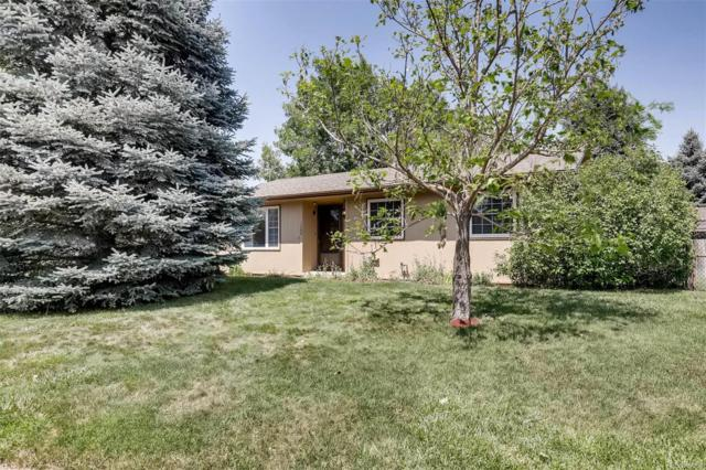 1500 Station Court, Fort Collins, CO 80521 (#7910000) :: My Home Team