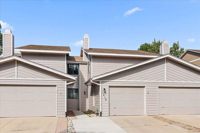 1219 Baker Street, Longmont, CO 80501 (#7910153) :: House Hunters Colorado