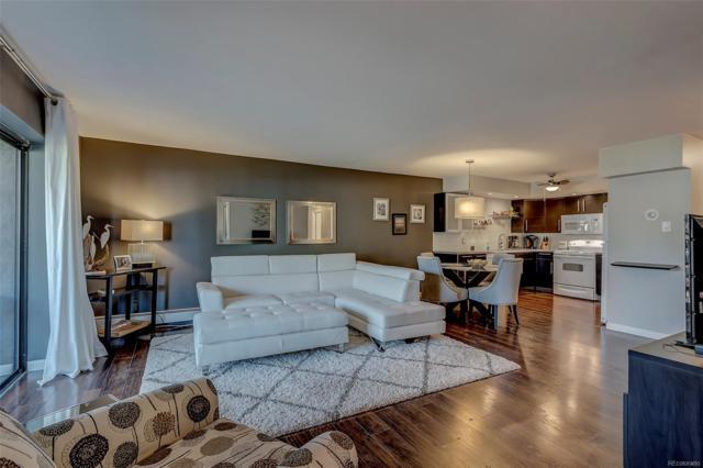 13691 E Marina Drive 107 Bldg 216, Aurora, CO 80014 (#7910360) :: Real Estate Professionals