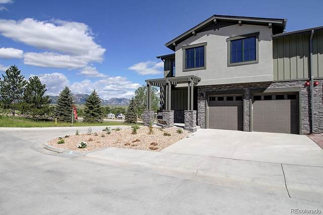 509 Canary Lane, Superior, CO 80027 (#7910412) :: The HomeSmiths Team - Keller Williams