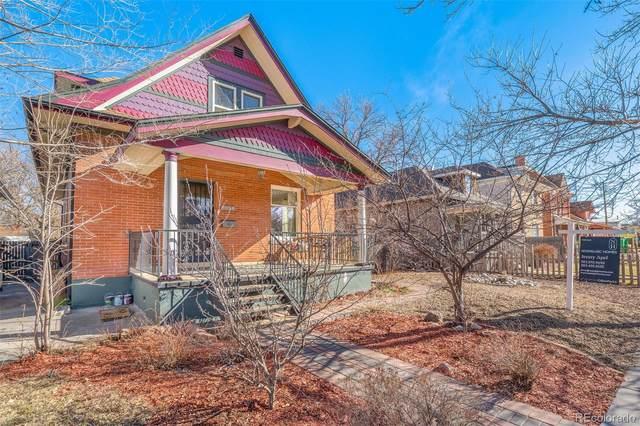 3936 Vallejo Street, Denver, CO 80211 (MLS #7910446) :: 8z Real Estate