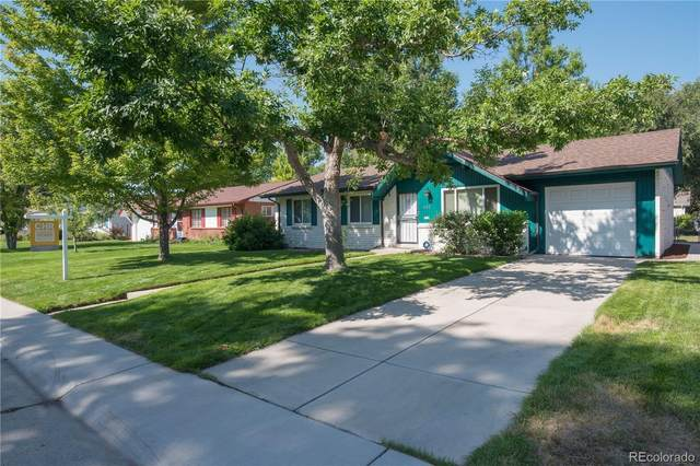 655 S Jersey Street, Denver, CO 80224 (MLS #7910691) :: 8z Real Estate