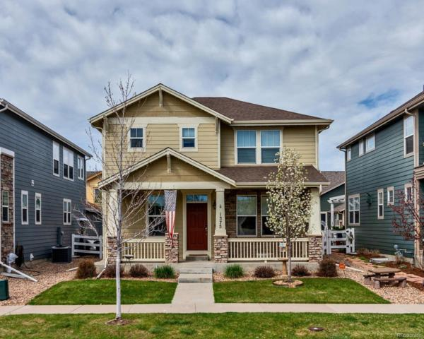 1375 S Duquesne Circle, Aurora, CO 80018 (#7911179) :: The HomeSmiths Team - Keller Williams