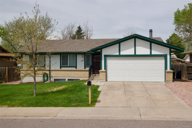 2687 S Pagosa Street, Aurora, CO 80013 (#7911281) :: The Pete Cook Home Group