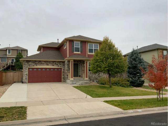 24668 E Layton Place, Aurora, CO 80016 (#7911757) :: iHomes Colorado