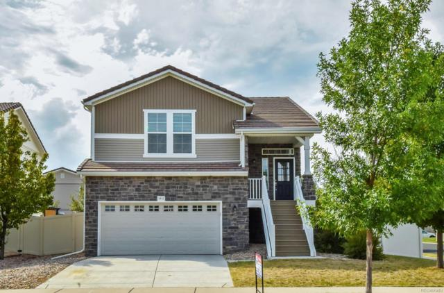 3812 Hunterwood Lane, Johnstown, CO 80534 (#7911878) :: The Peak Properties Group