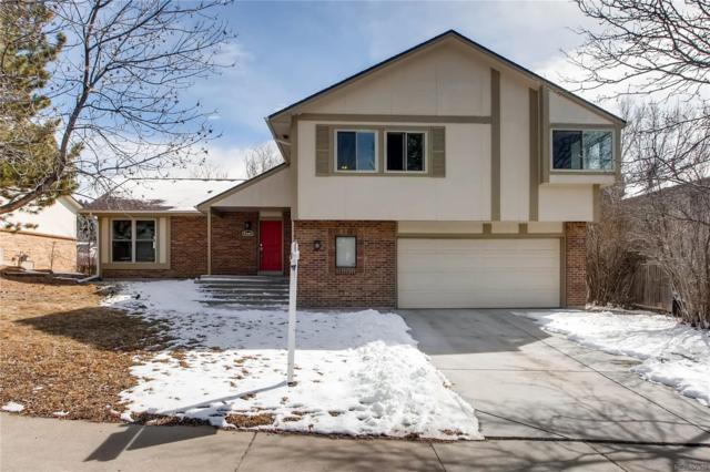 6088 S Lima Street, Englewood, CO 80111 (MLS #7912001) :: 8z Real Estate