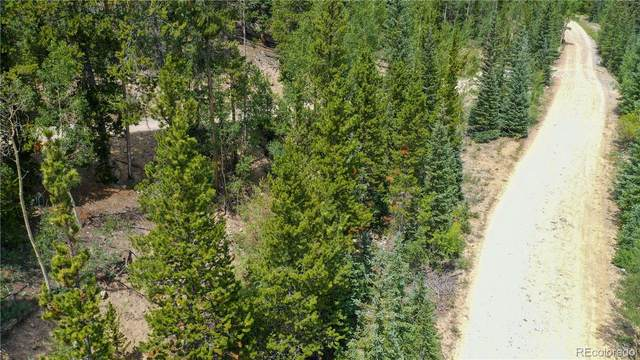 000 Beaver Creek Road, Fairplay, CO 80440 (#7912529) :: Venterra Real Estate LLC