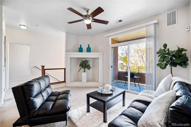 4100 Albion Street #120, Denver, CO 80216 (#7912899) :: You 1st Realty