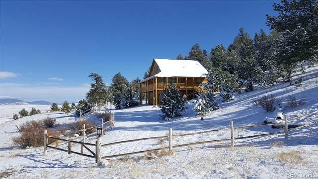 696 Tonkawa Rd, Hartsel, CO 80449 (MLS #7913340) :: 8z Real Estate