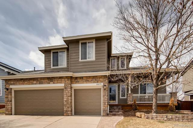 10079 Blackbird Place, Highlands Ranch, CO 80130 (MLS #7913366) :: 8z Real Estate