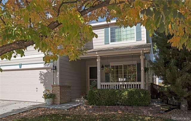 10310 Cheetah Tail, Littleton, CO 80124 (#7913550) :: Briggs American Properties