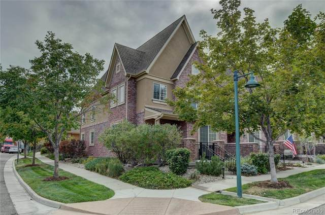 636 Brookhurst Avenue D, Highlands Ranch, CO 80129 (#7914236) :: The Healey Group