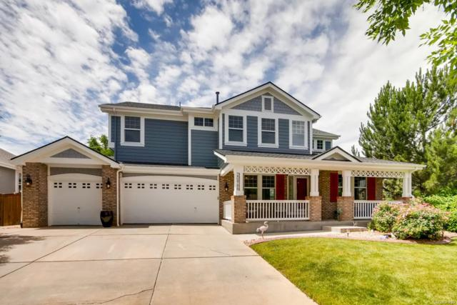 20966 E Greenwood Drive, Aurora, CO 80013 (#7914553) :: The Heyl Group at Keller Williams