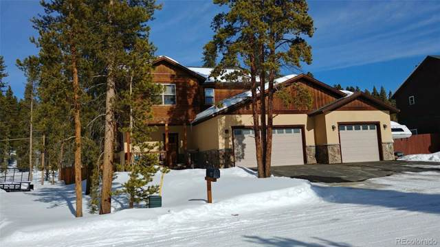 907 Copper Drive, Leadville, CO 80461 (#7915181) :: The Healey Group