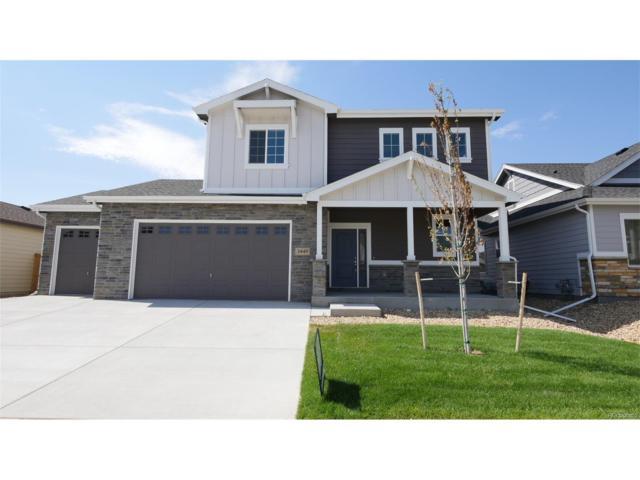 3440 Oberon Drive, Loveland, CO 80537 (#7915270) :: Colorado Home Realty