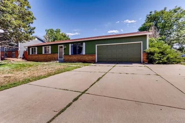 15608 E Girard Place, Aurora, CO 80013 (#7915303) :: Wisdom Real Estate