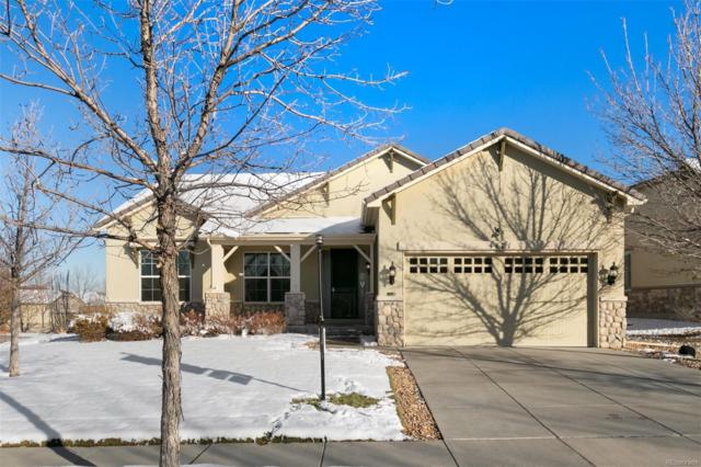 4171 Centennial Drive, Broomfield, CO 80023 (#7915353) :: Sellstate Realty Pros