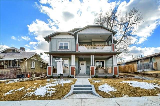 3062 W 37th Avenue, Denver, CO 80211 (#7915383) :: Realty ONE Group Five Star