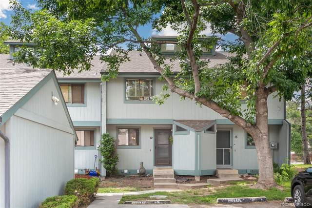 1610 Westbridge Drive #12, Fort Collins, CO 80526 (MLS #7915722) :: Bliss Realty Group