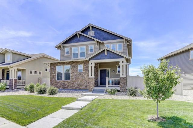 3215 Greenlake Drive, Fort Collins, CO 80524 (#7915870) :: The Tamborra Team