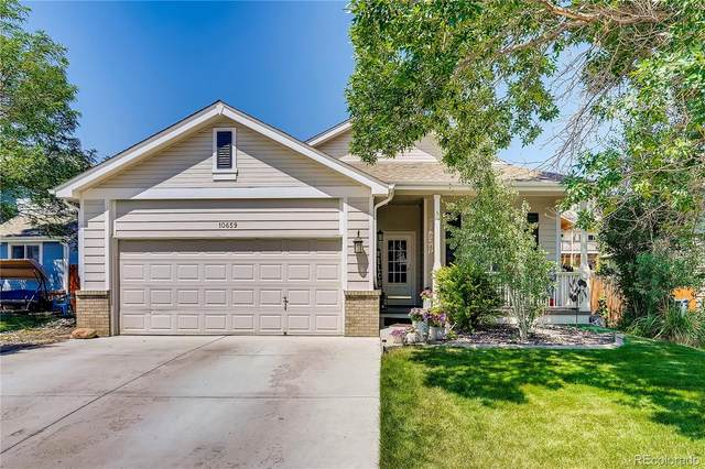 10659 W Cooper Place, Littleton, CO 80127 (#7916067) :: The Gilbert Group