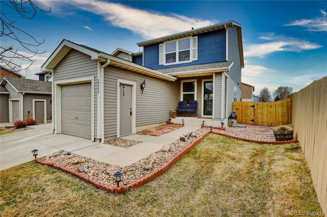 2202 E 111th Drive, Northglenn, CO 80233 (MLS #7916174) :: 8z Real Estate