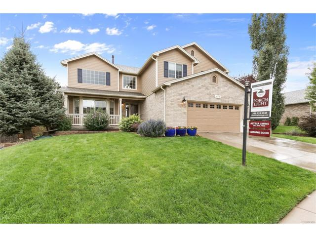 10774 W 54th Lane, Arvada, CO 80002 (MLS #7916641) :: 8z Real Estate