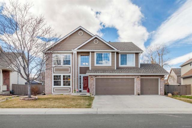 451 E 133rd Way, Thornton, CO 80241 (#7916699) :: The Peak Properties Group