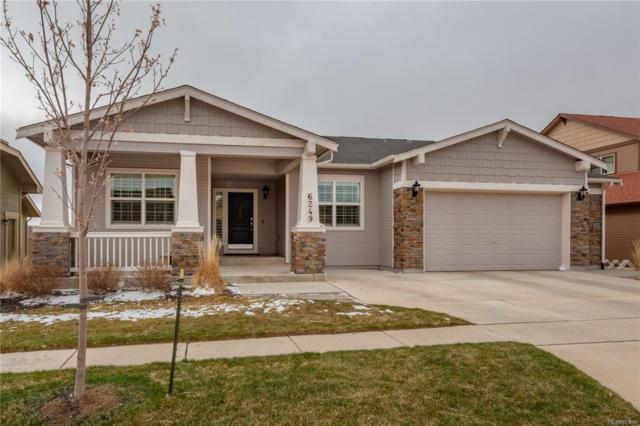 6249 Revelstoke Drive, Colorado Springs, CO 80924 (MLS #7916985) :: Kittle Real Estate