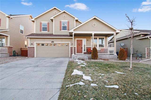 15425 Coopers Hawk Way, Parker, CO 80134 (#7917078) :: The DeGrood Team