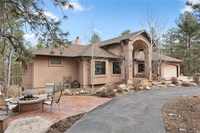 10950 Yoemans Park Drive, Colorado Springs, CO 80908 (#7917232) :: Compass Colorado Realty