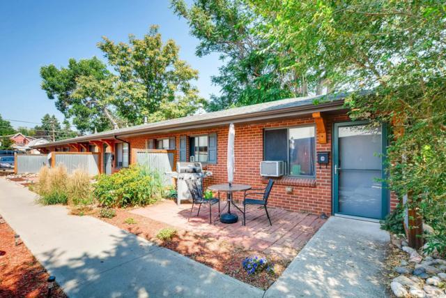 3329 Eliot Street, Denver, CO 80211 (#7917672) :: The HomeSmiths Team - Keller Williams