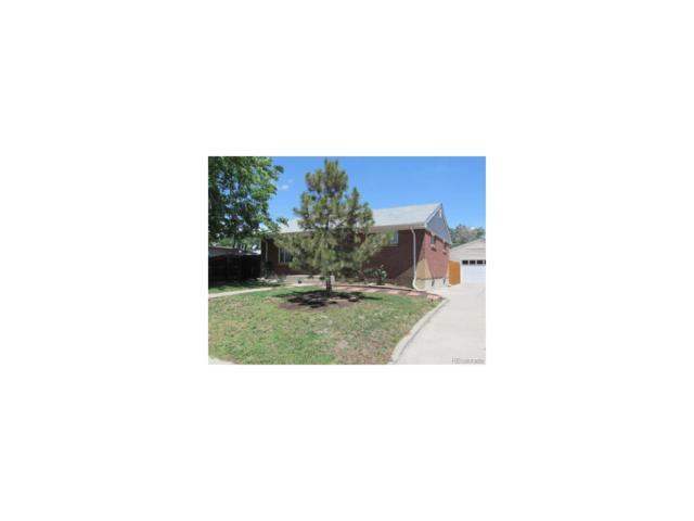 1383 Lipan Drive, Denver, CO 80221 (MLS #7917960) :: 8z Real Estate