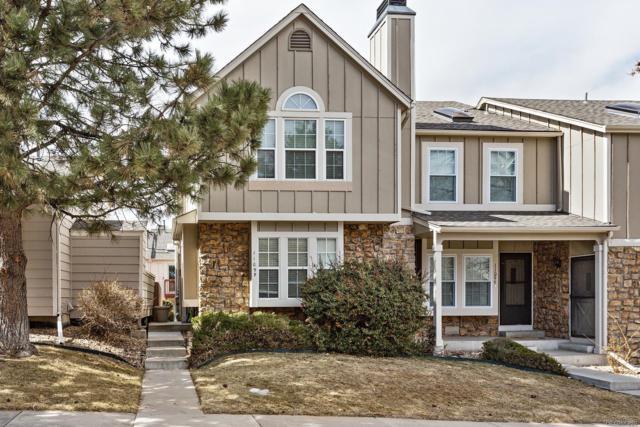 1109 S Waco Street F, Aurora, CO 80017 (MLS #7918726) :: 8z Real Estate