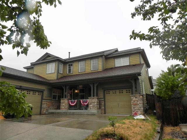 9747 Kittredge Street, Commerce City, CO 80022 (#7918909) :: Bring Home Denver